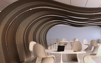 3M Di-noc architectural finishes