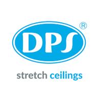 DPS ceiling logo