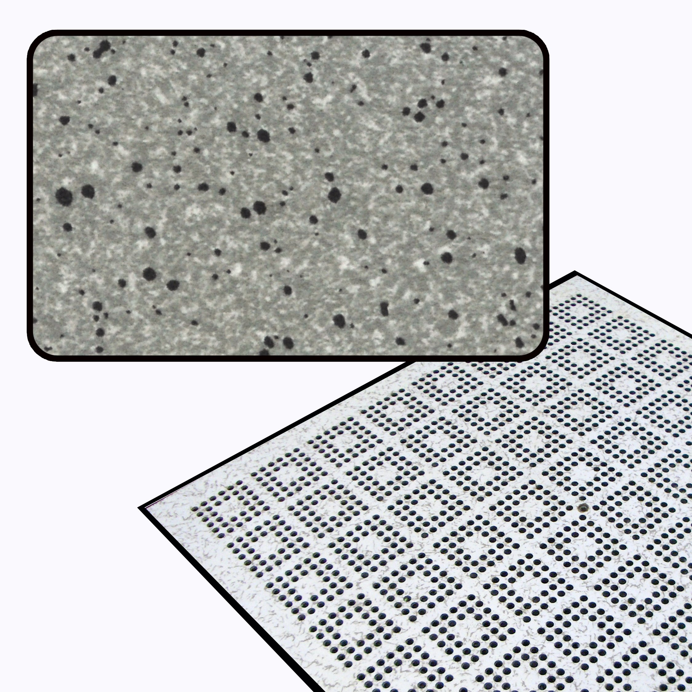 Perforated Panel 2138
