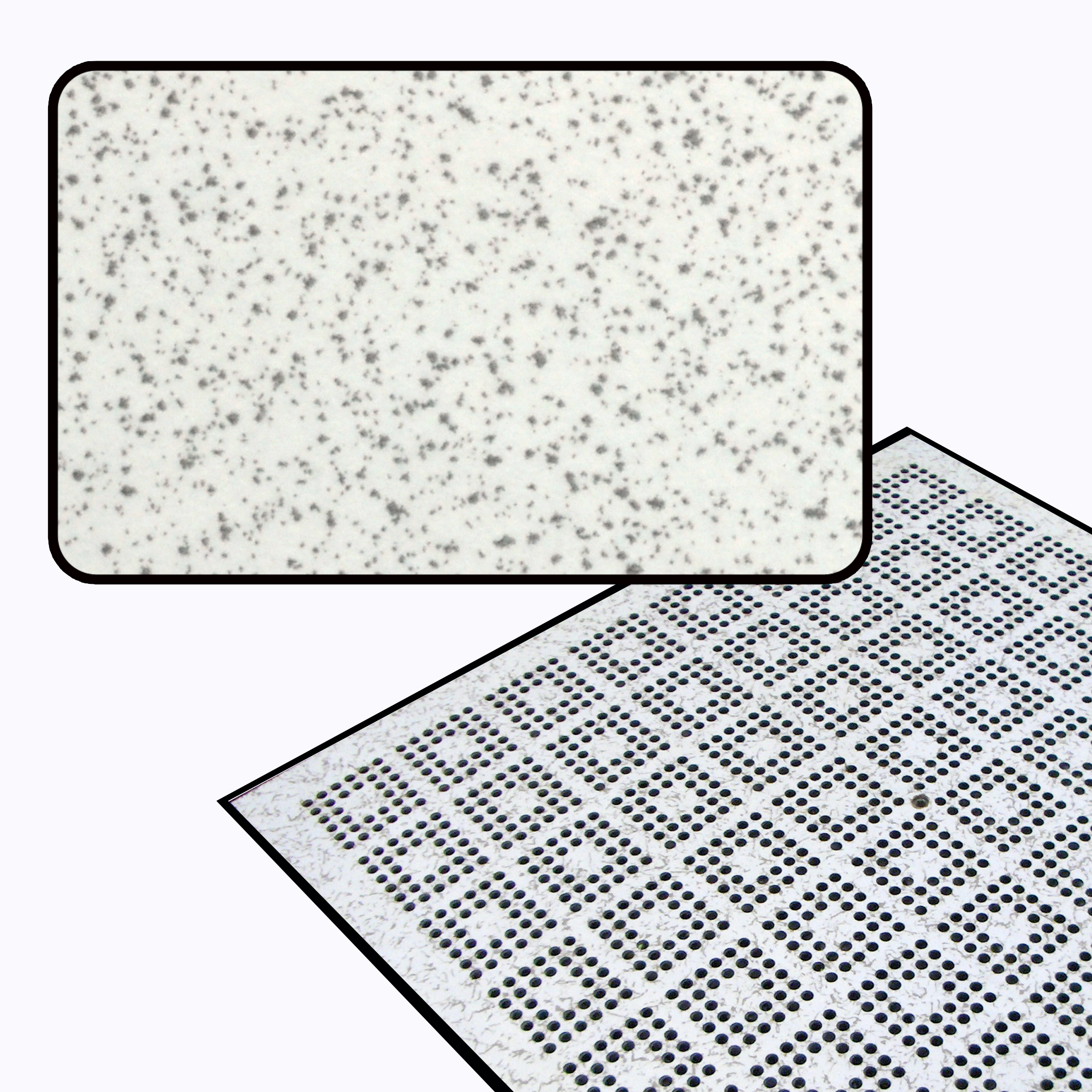 Perforated Panel 2144