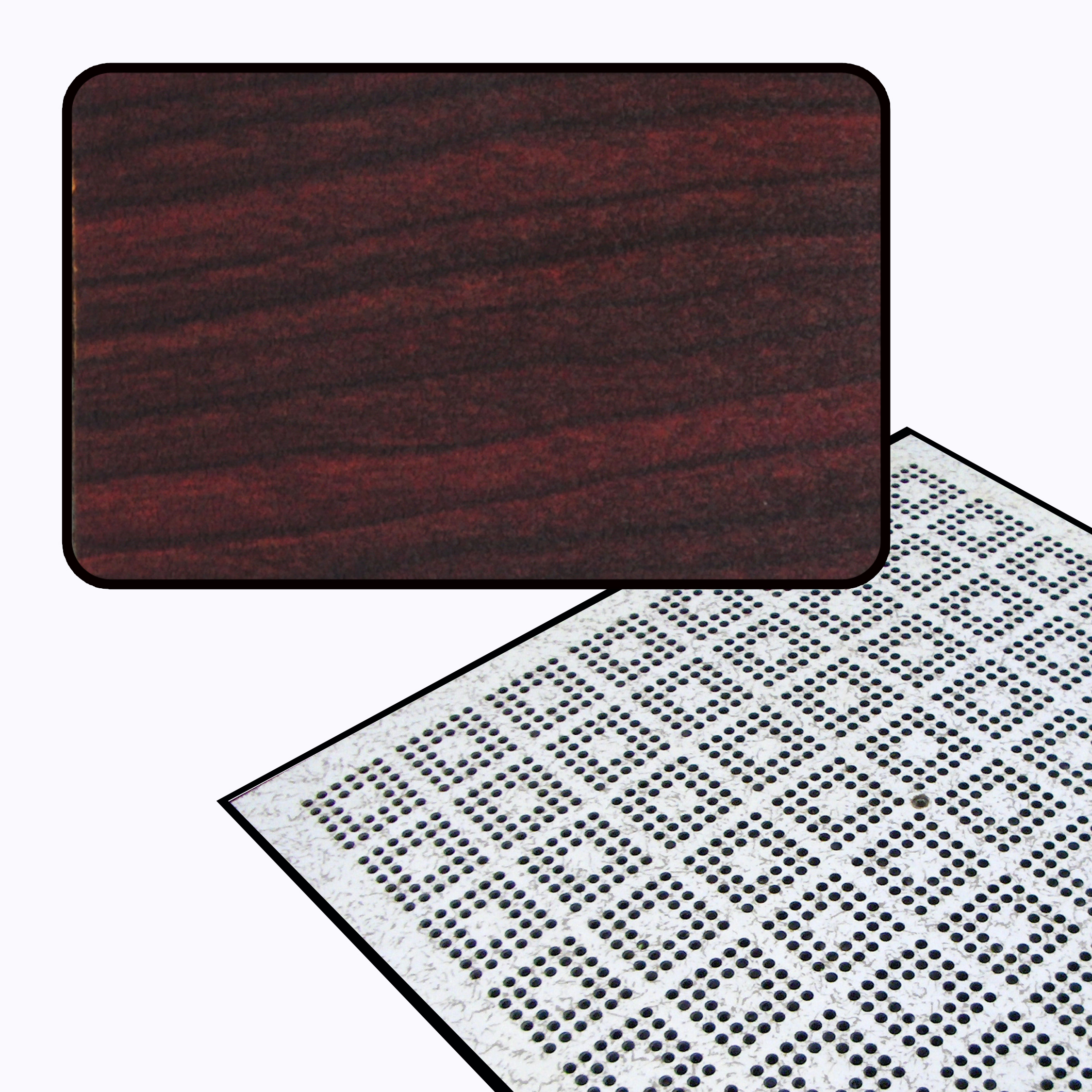 Perforated Panel 2213
